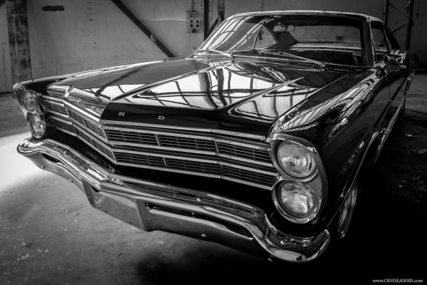 1967 Ford Galaxie 500 XL