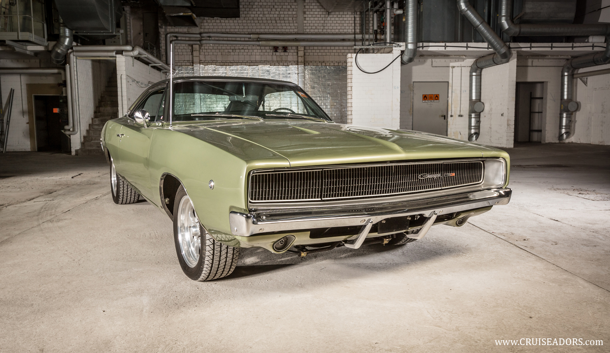 1968 dodge charger mieten kaufen berlin 2. Black Bedroom Furniture Sets. Home Design Ideas