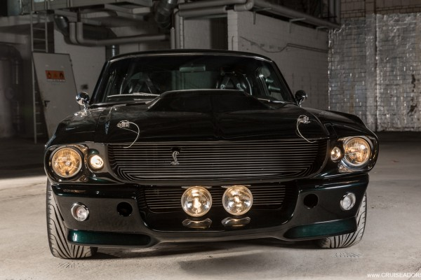 "1967 Shelby GT500 ""Eleanor"""