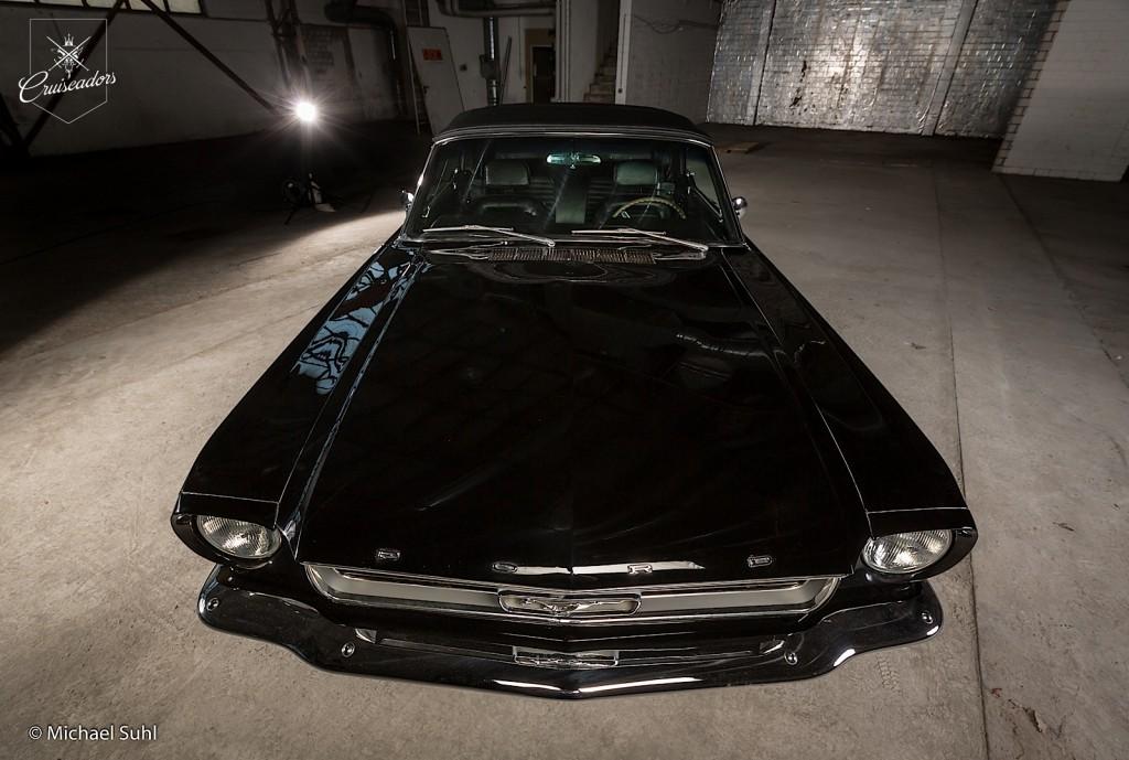 1965 ford mustang cabrio mieten kaufen berlin cruiseadors 1. Black Bedroom Furniture Sets. Home Design Ideas