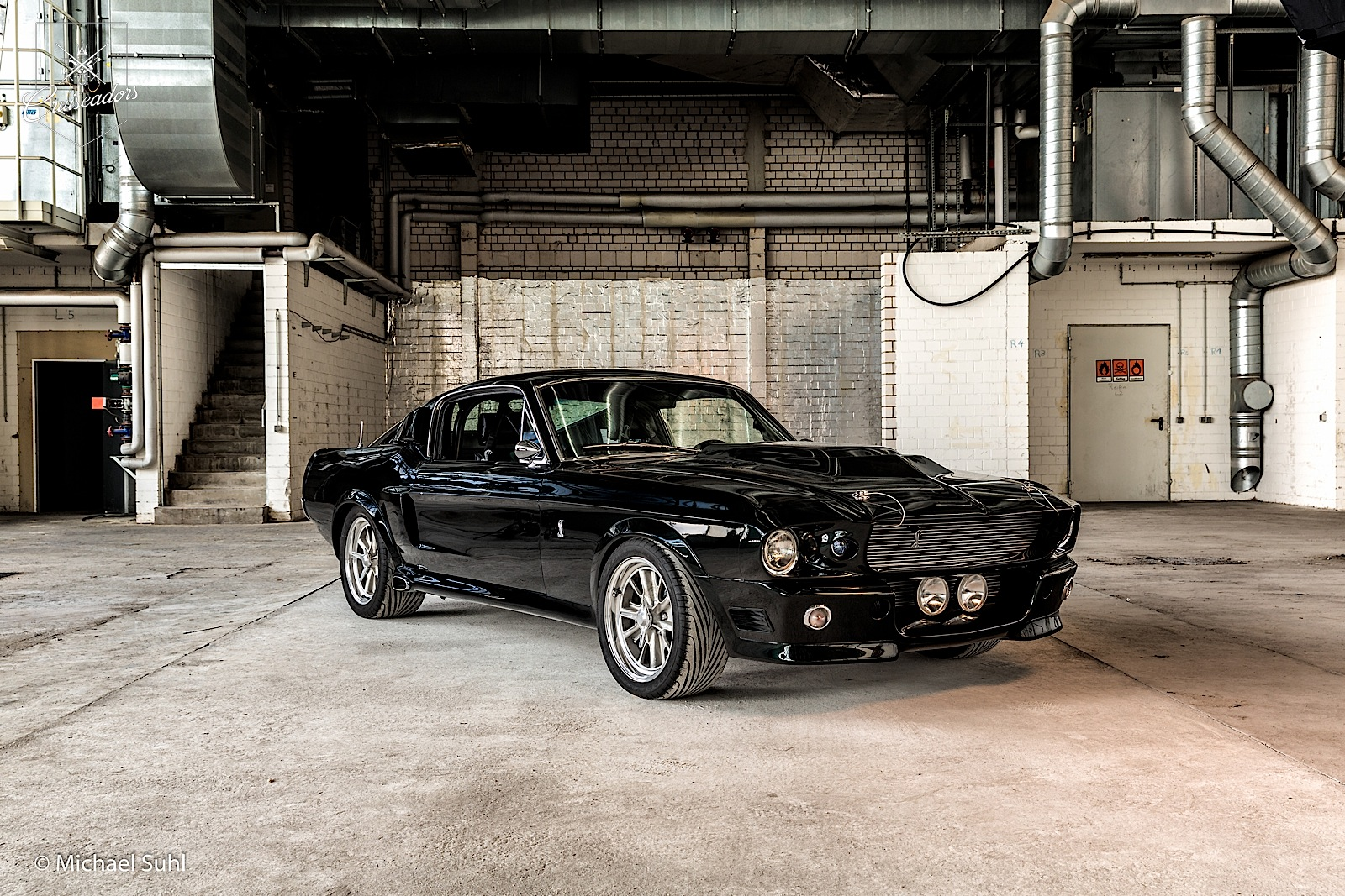 1967er ford mustang shelby gt 500. Black Bedroom Furniture Sets. Home Design Ideas
