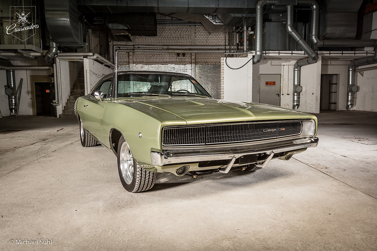 1968 dodge charger mieten kaufen berlin cruiseadors 12. Black Bedroom Furniture Sets. Home Design Ideas